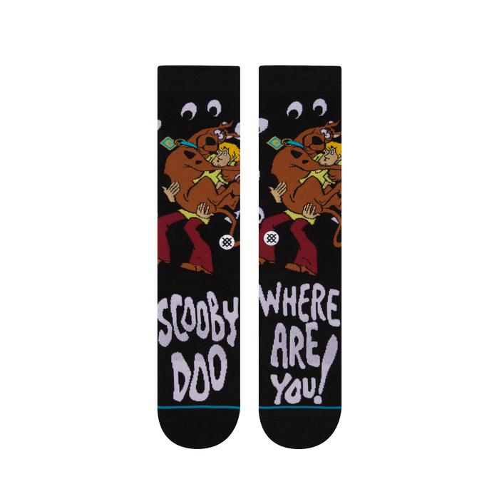 STANCE – WHERE ARE YOU (BLACK)