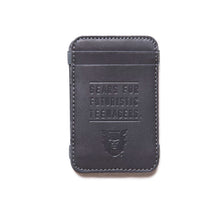 Laden Sie das Bild in den Galerie-Viewer, HUMAN MADE – MAGIC MONEY CLIP (GRAY)