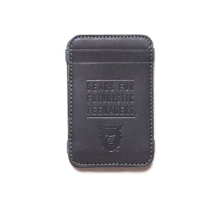 HUMAN MADE – MAGIC MONEY CLIP (GRAY)