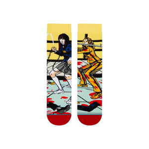 STANCE – THE BIRD & GOGO (PURPLE)