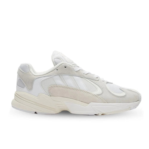 ADIDAS – YUNG-1 (FLAT WHITE/CLOUD WHITE)