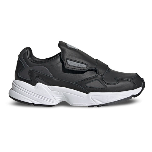 ADIDAS – FALCON RX W (BLACK/CARBON/GREY)