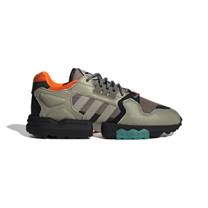 ADIDAS – ZX TORSION (SESAME/BLACK/BROWN/ORANGE)