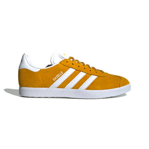 ADIDAS – GAZELLE (ACTIVE GOLD/WHITE)