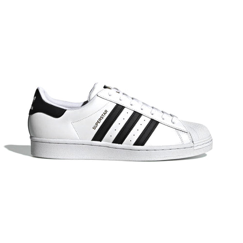 ADIDAS – SUPERSTAR (WHITE/BLACK)