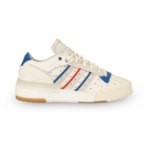 ADIDAS – RIVALRY RM LOW (WHITE/WHITE)