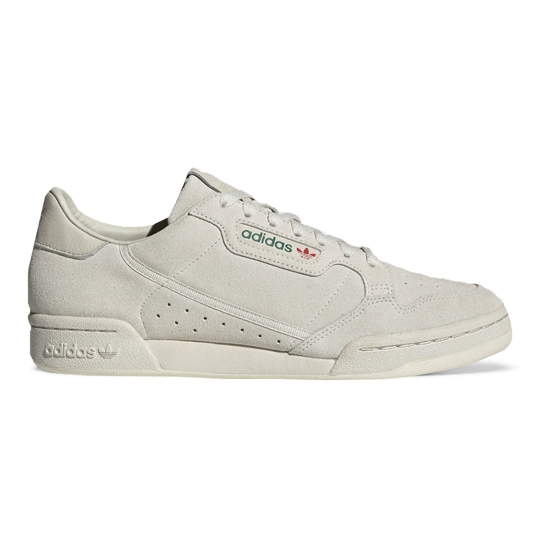 ADIDAS – CONTINENTAL 80 (RAW WHITE / OFF WHITE)