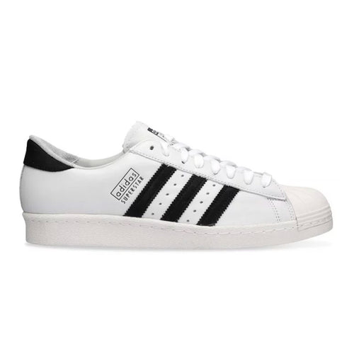 ADIDAS – SUPERSTAR 80s RECON (WHITE/BLACK/OFF WHITE)