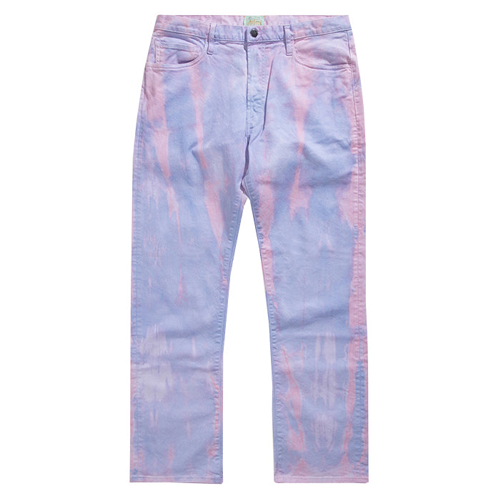 ARIES – MLP DYED LILLY JEANS (LILAC)