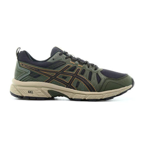 ASICS – GEL-VENTURE 7 (BLACK/TAN PRESIDIO)
