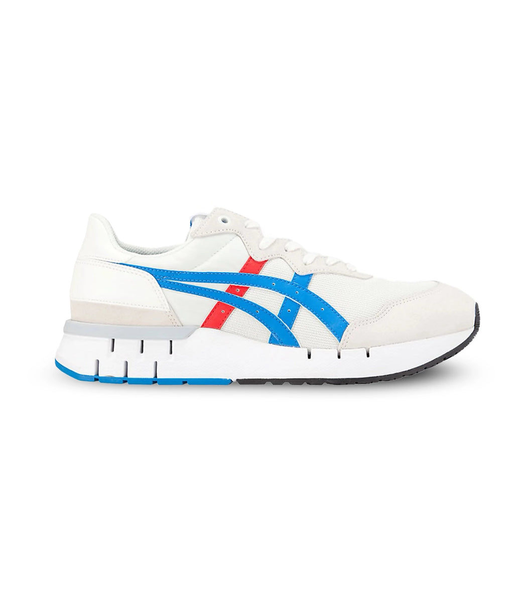 ASICS – REBILAC RUNNER (CREAM/BLUE/RED)