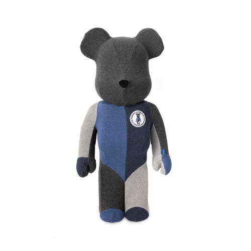 MEDICOM TOY – BE@RBRICK LOOPWHEELER 1000%