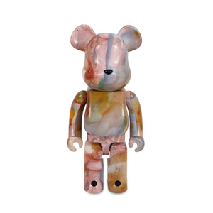 MEDICOM TOY – BE@RBRICK PUSHEAD 1000%