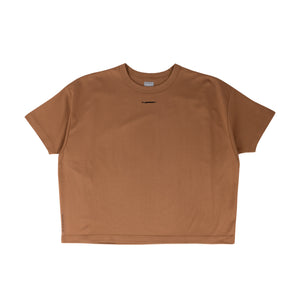 DELUXE – MAPPLETHORP TEE (BROWN)
