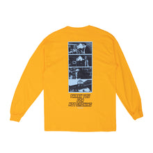 Laden Sie das Bild in den Galerie-Viewer, FUCKING RABBITS – THANK YOU FOR NOT SMOKING L/S TEE (YELLOW)