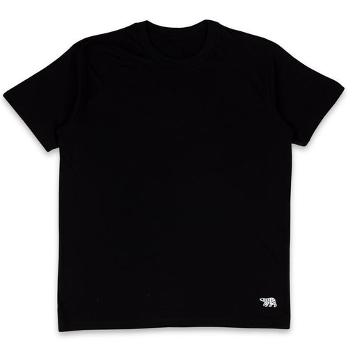 HUMAN MADE – 3PACK T-SHIRT (BLACK)