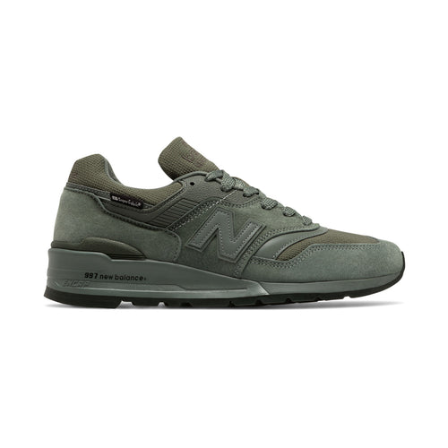 NEW BALANCE – M997 NAL (GREEN)