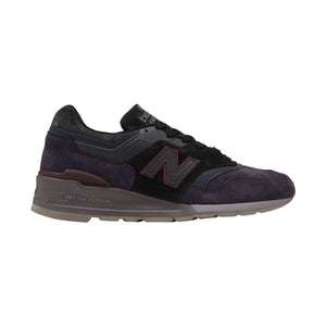 NEW BALANCE – M997 NAK (PURPLE/BLACK/GREY)