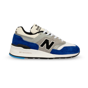 NEW BALANCE – M997 OGA-D (BLUE/GREY)