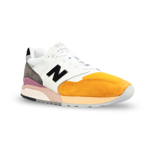 NEW BALANCE – M998 PSD-D (ORANGE/GREY/PURPLE)