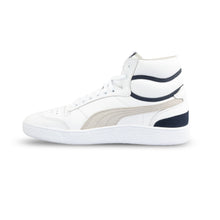 Laden Sie das Bild in den Galerie-Viewer, PUMA – RALPH SAMPSON MID OG (WHITE/GRAY)