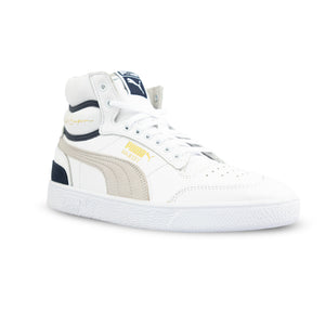 PUMA – RALPH SAMPSON MID OG (WHITE/GRAY)