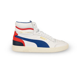 PUMA – RALPH SAMPSON MID (WHITE/MARSHMALLOW)