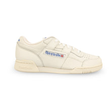 Laden Sie das Bild in den Galerie-Viewer, REEBOK – WORKOUT PLUS 1987 TV (CHALK/WHITE)