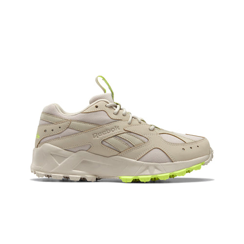 REEBOK – AZTREK 93 TRAIL W (STUCCO/NEON LIME)