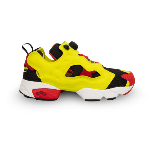 REEBOK – INSTAPUMP FURY OG (HYPERGREEN/BLACK/RED)