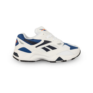 REEBOK – AZTREK 96 (WHITE/BLUE/ORANGE)