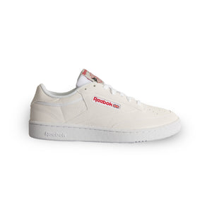 REEBOK – CLUB C 85 (WHITE)