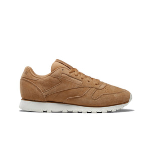 REEBOK – CLASSIC LEATHER W (CAMEL/CHALK)