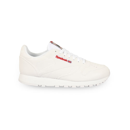 REEBOK – CLASSIC LEATHER (WHITE)