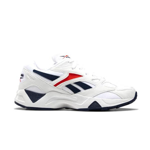REEBOK – AZTREK 96 W (WHITE/NAVY/RED)