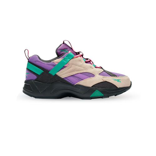 REEBOK – AZTREK 96 ADVENTURE (BUFF/TRACE GREY/EMERALD)