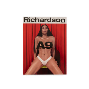 RICHARDSON – A9 MAGAZINE