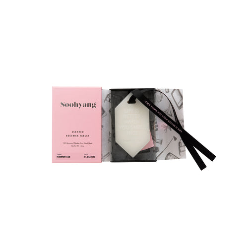SOOHYANG – ITAEWON 565 WAX TABLET (50G)