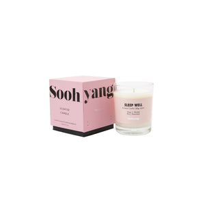 SOOHYANG – SLEEP WELL CANDLE (120G)