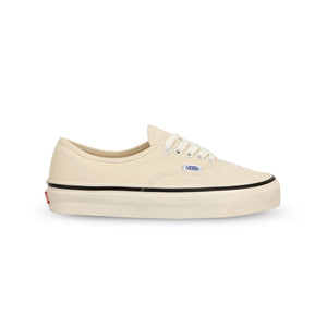 VANS – AUTHENTIC 44 DX ANAHEIM FACTORY (WHITE)