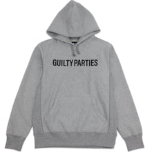 Laden Sie das Bild in den Galerie-Viewer, WACKO MARIA – GUILTY PARTIES HOODIE (GREY)