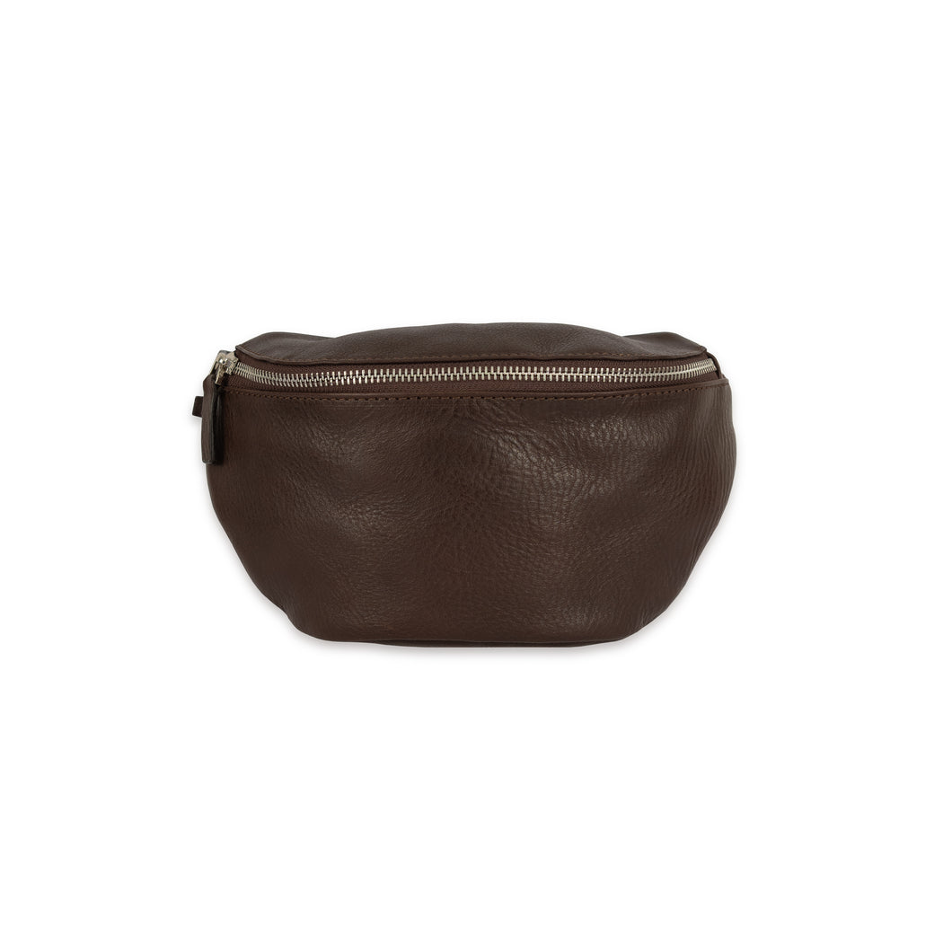 ZAMT – HIP BAG CAN (BROWN)