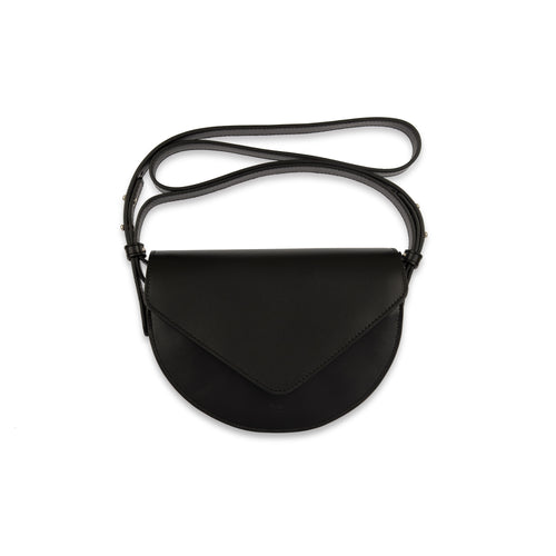 ZAMT – SADDLE BAG MAVI (BLACK)
