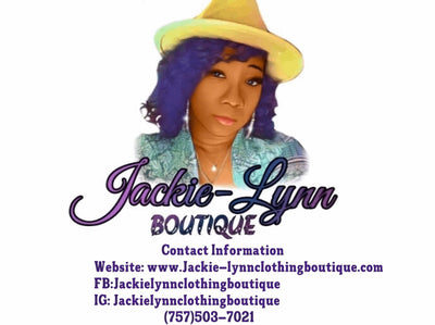 Jackie-Lynn Clothing Boutique