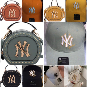 NY designer het sets (preorders only)