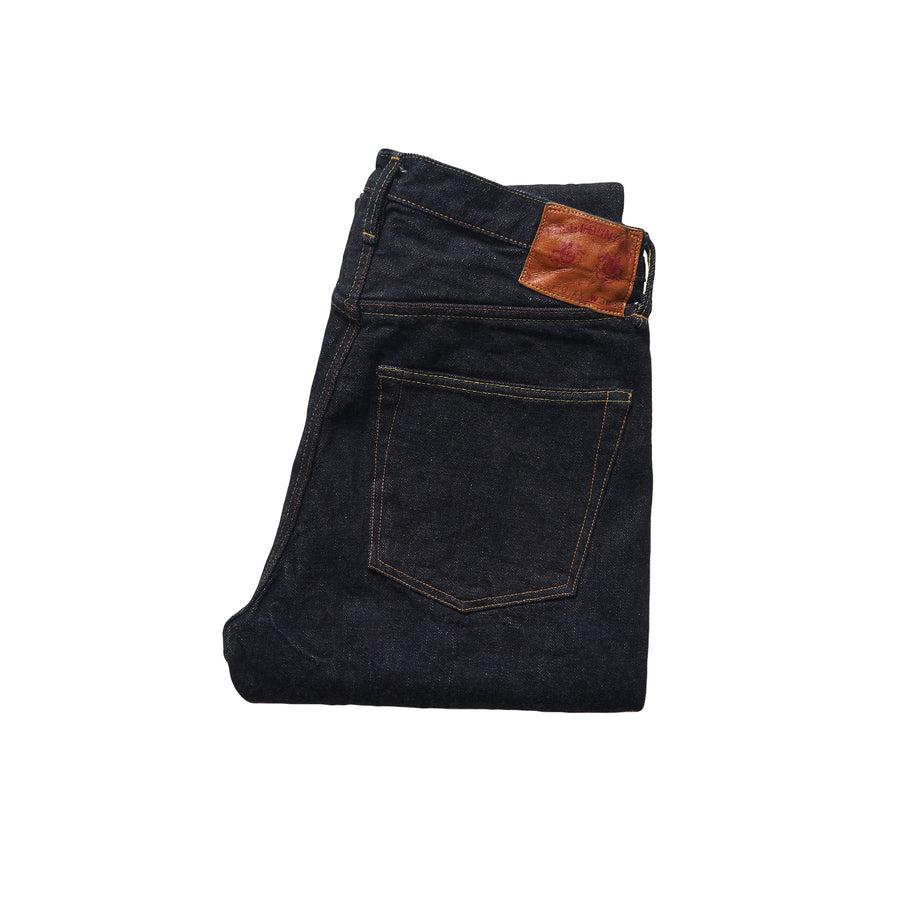 1110XX - Tapered Denim - 15.5oz