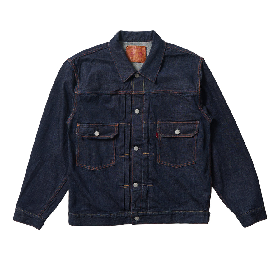 2102 - Type 2 Denim Jacket - 13.7oz