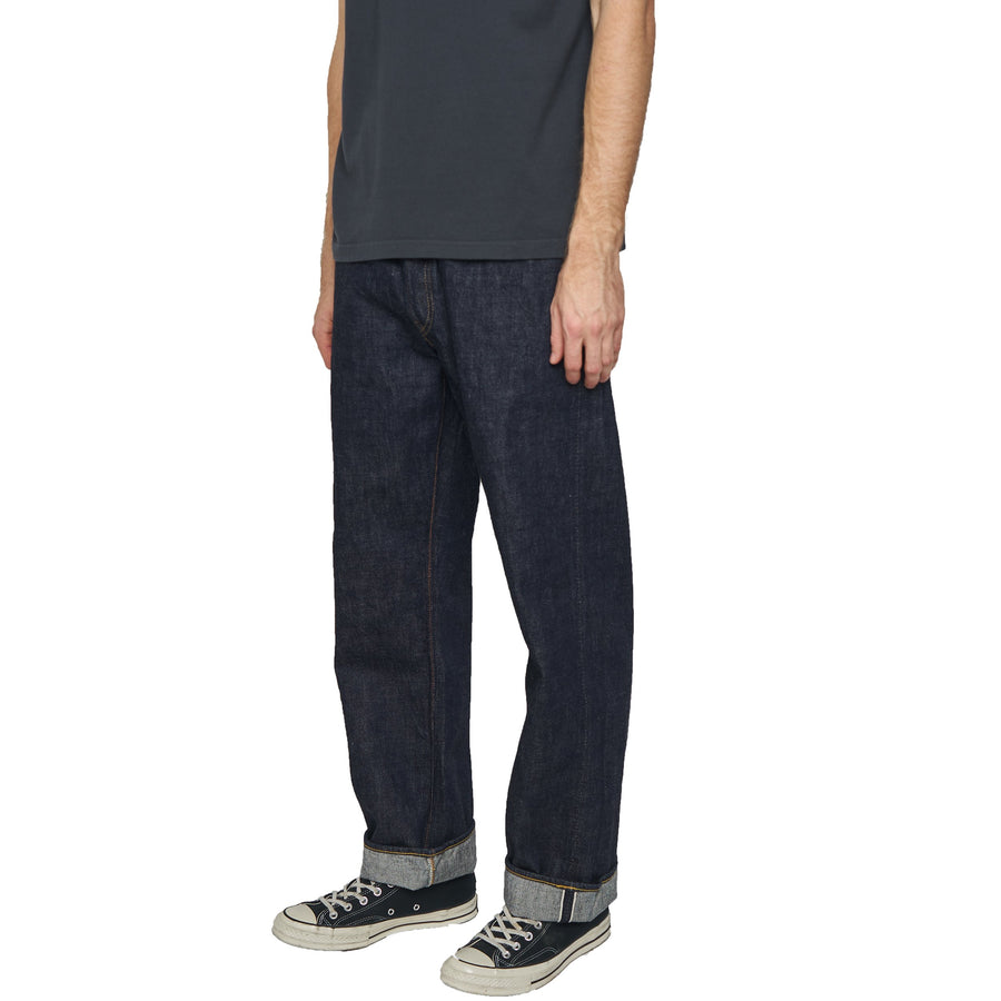 0105 - Wide Denim - 13.7oz