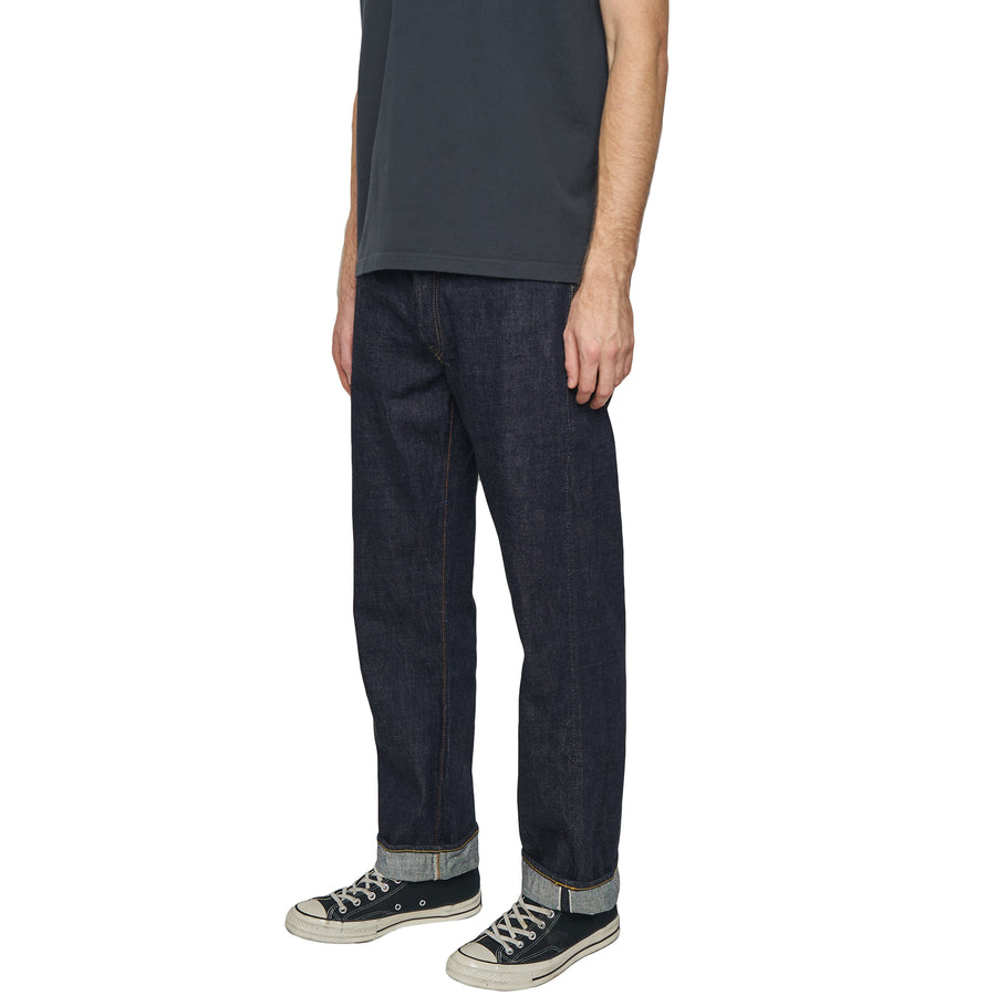 1101 - Straight Denim - 13.7oz