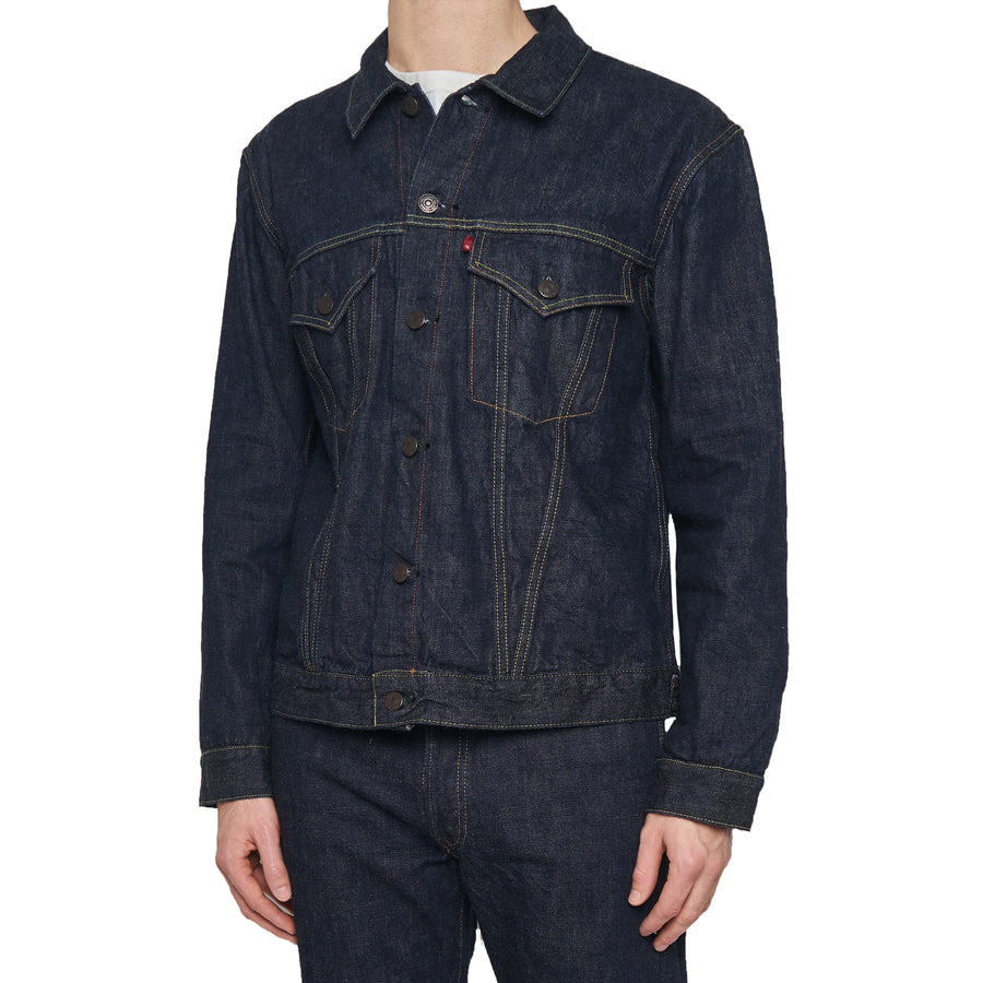 2101 - Type 3 Denim Jacket - 13.7oz